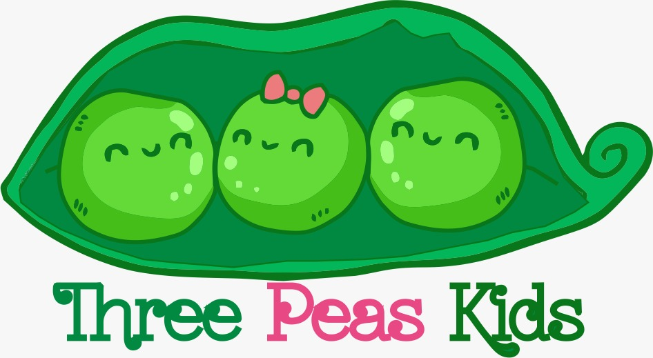 Three Peas Kids